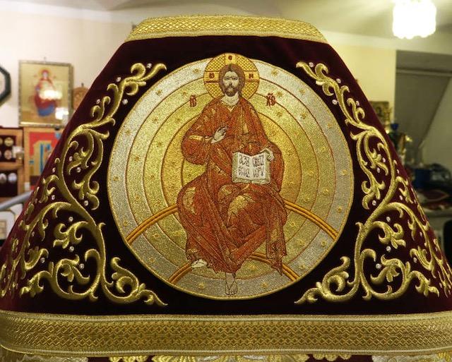 Облачения красота богослужений, Часть 1