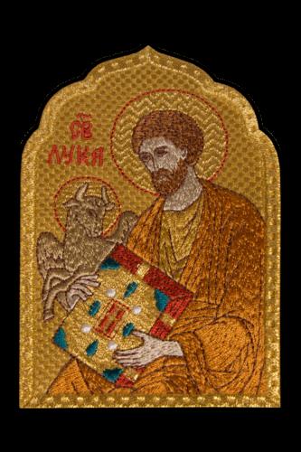 Icon Evangelist Luke