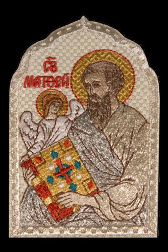 Icon Evangelist Matthew