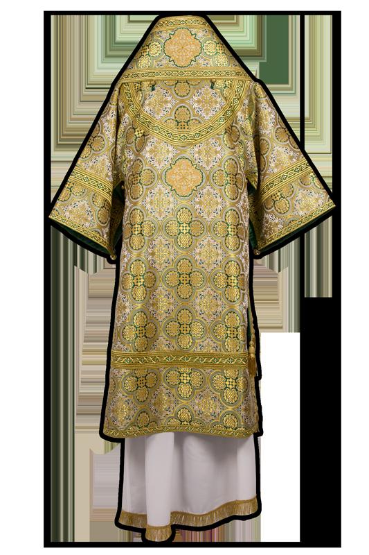 """Bishop vestment """"Aleppo"""""""