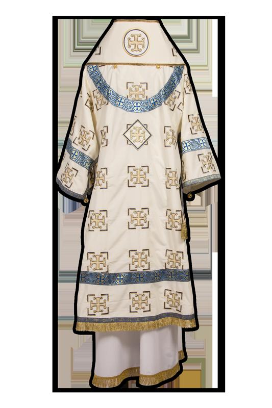 "Bishop's vestments ""Cappadocia"""