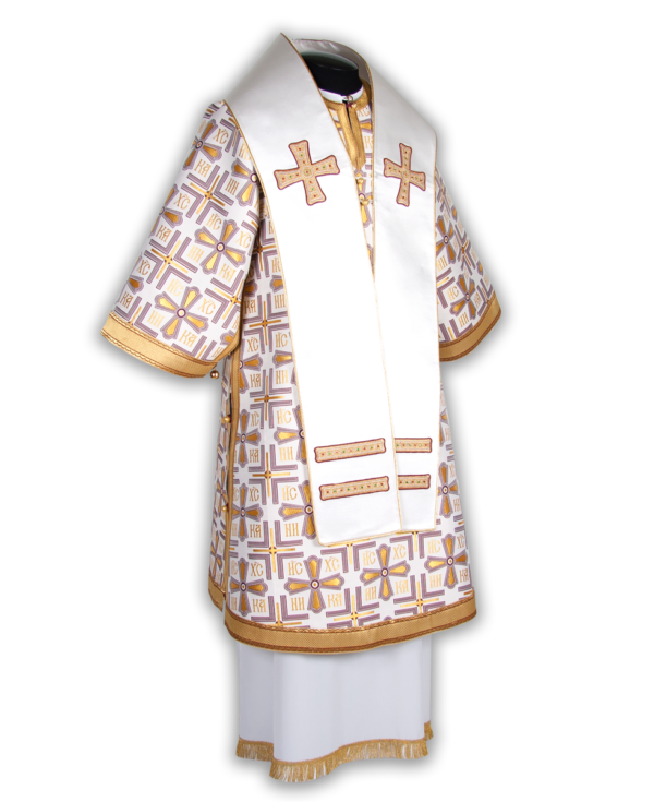 "Bishop's vestments ""Nika"""