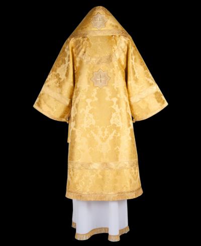 Bishop's vestments, Rose cloth