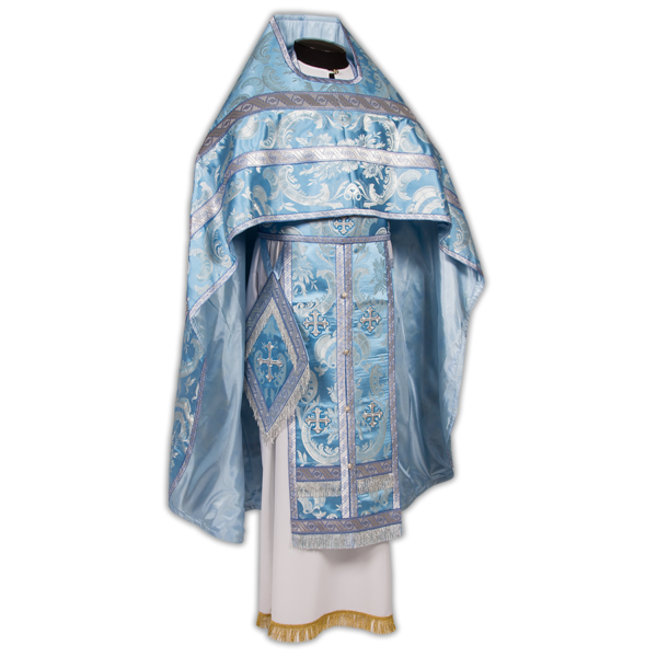 "Priestly vestments ""Gubio"""