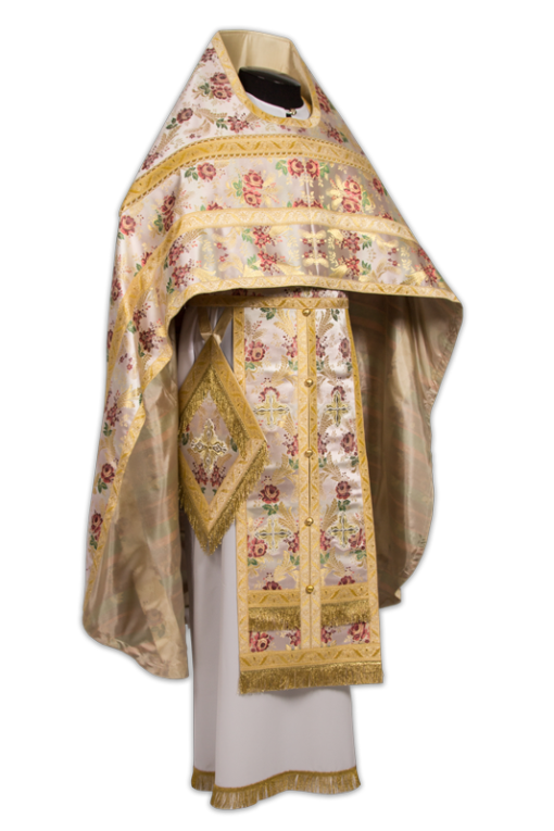 "Priestly vestments ""Spikes"""
