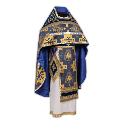 "Priestly vestments ""Seraphim"""