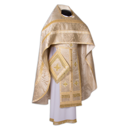 "Priestly vestments Italian silk ""Modern"""