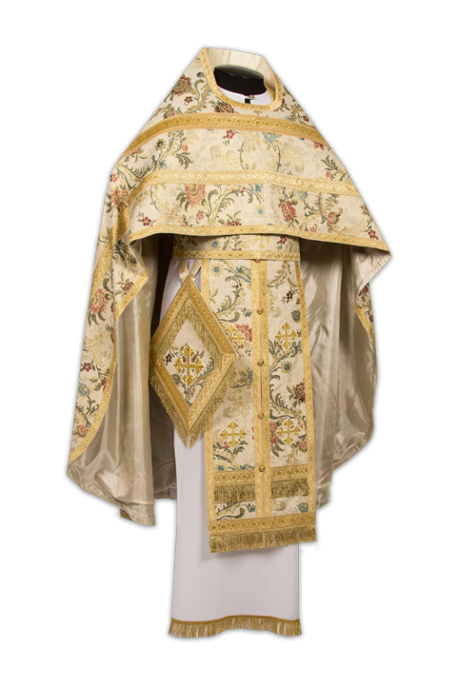 "Priestly vestment ""Flora"""