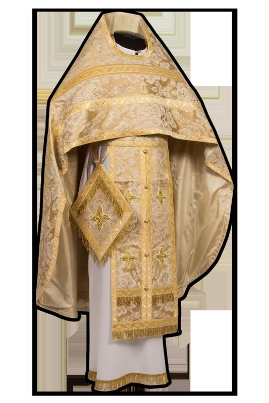"""Priestly vestments """"Kerasan"""""""