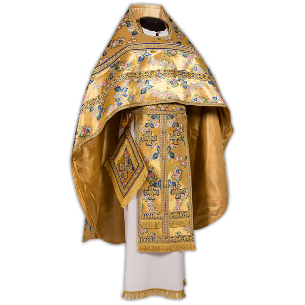"Priestly vestments ""Antioch"""