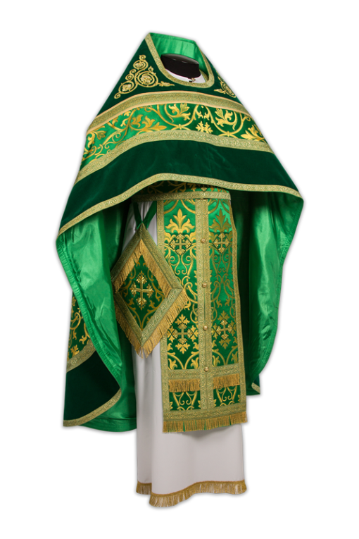 "Priestly vestments ""Nazareth"""