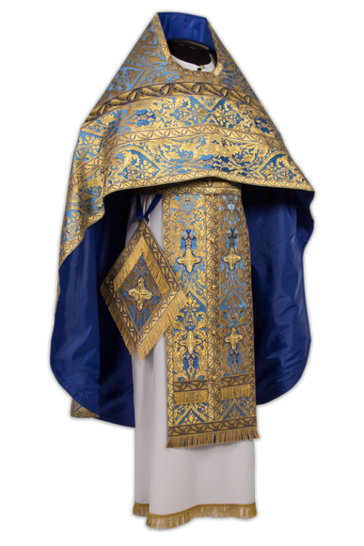 "Priestly vestments ""Dome"""