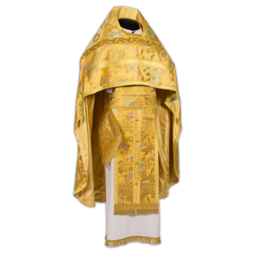 "Priestly vestments ""Molo"""