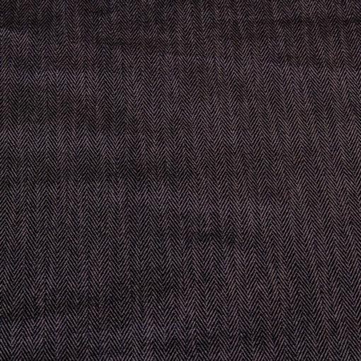 Black Velvet Rib 4495