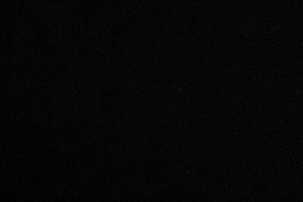 Velvet black 0310