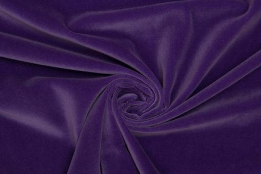 Velvet lilac
