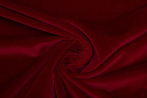 Velvet red dark