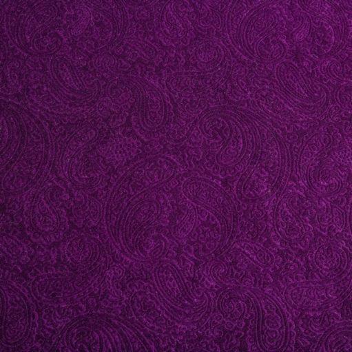 "Velvet purple ""Cucumbers"""
