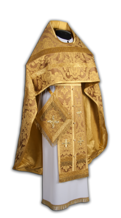 "Priestly vestments ""Viji"""
