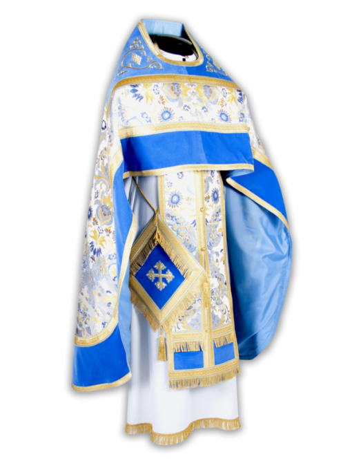 "Priestly vestments ""Peacocks"""
