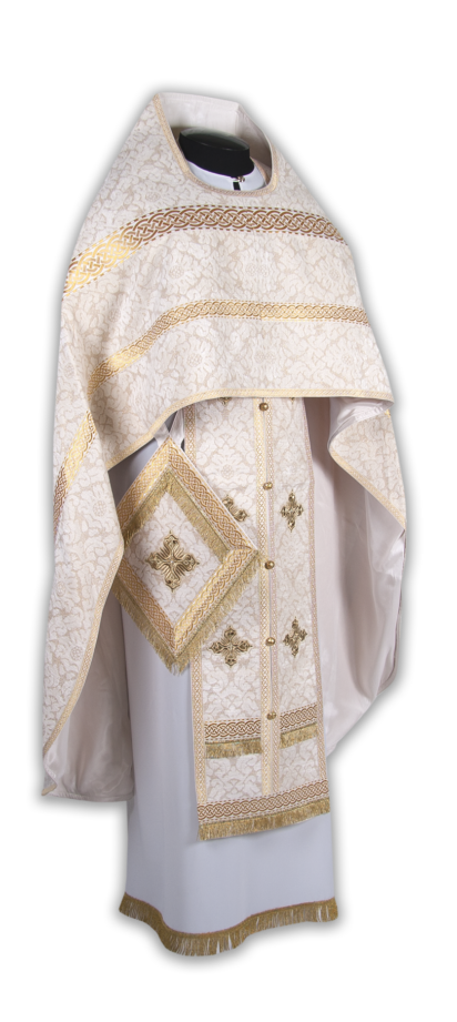 "Priestly vestments ""Mania"""